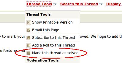 MarkThreadSolved